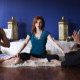 LET'S TALK ABOUT SEX–AND YOGA