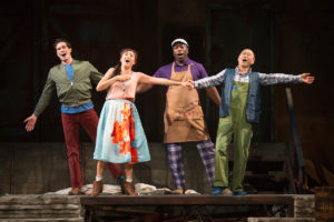 The Fantasticks: Remembered and Reimagined