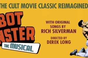 CREATING 'ROBOT MONSTER THE MUSICAL'