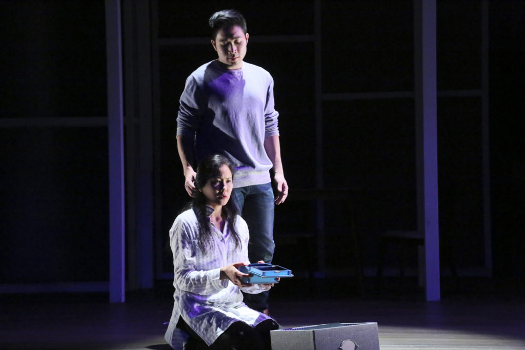 East West Players Next To Normal
